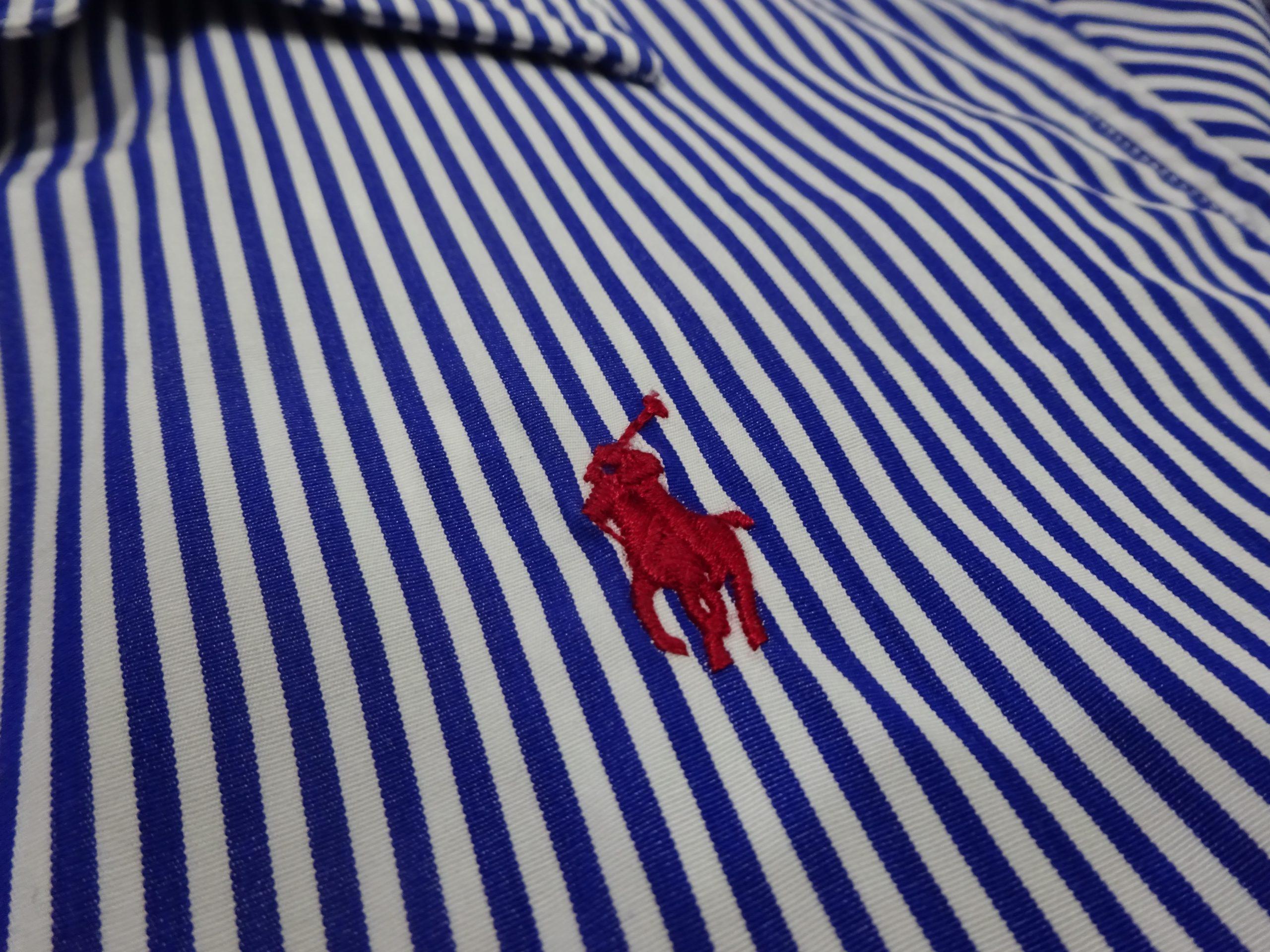 Polo Ralph Lauren(ラルフローレン)オマージュブランドの数々~偽物?パロディー?変わり種まで一挙紹介~